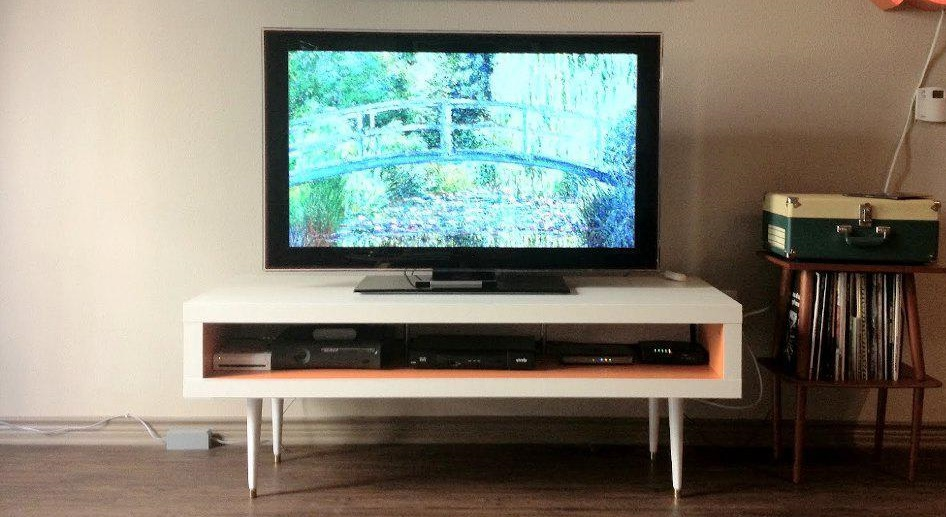Cheap yet best TV stand ideas | Tips and Instructions for Master