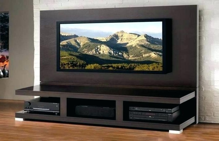 of unique tv stand ideas